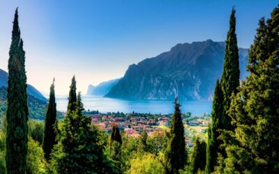 Gardasee hautnah: 100% Genuss, 100% Elektro